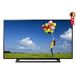 TV LED 32' Sony KDL-32R305B HD com 1 USB 2 HDMI HDTV MotionFlow XR 120Hz