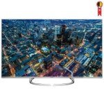 Smart TV LED 58' Panasonic TC-58DX700B 4K Ultra HD com 3 USB 4 HDMI Hexa Chroma Drive Plus e Ultra Vivid