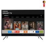 Smart TV LED 40' Samsung UN40K5300 Full HD com 1 USB 2 HDMI Conversor Digital Integrado Smart View e Gamefly
