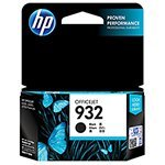 Cartucho Original HP  932 Preto CN057AL