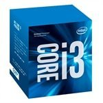 Processor I3-7100 3.90GHz BX80677I3 3MB Cache - Intel