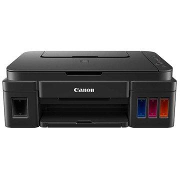 Multifuncional Canon Pixma Maxx G3100 Jato de Tinta Colorida Wi-fi Bivolt